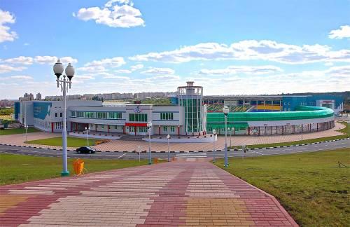 Детская краевая клиническая больница краснодар лор отделение детское