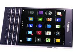BlackBerry перейдет на OS Android